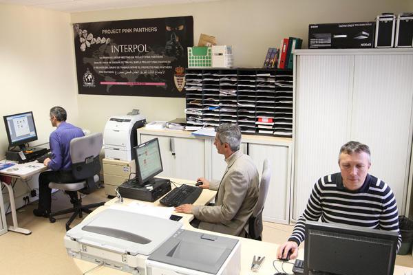 interpol monaco oficina