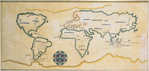 mapa vuelta mundo