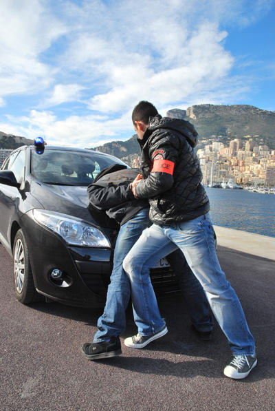 monaco intervencion interpol
