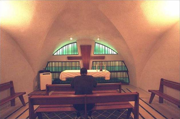 monaco prision
