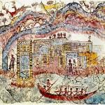 ¿Dónde está el imperio perdido de la Atlántida?