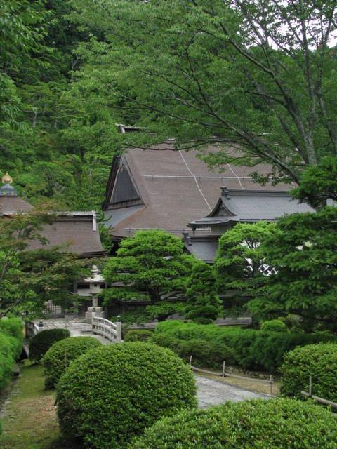 templo Koyasan japon