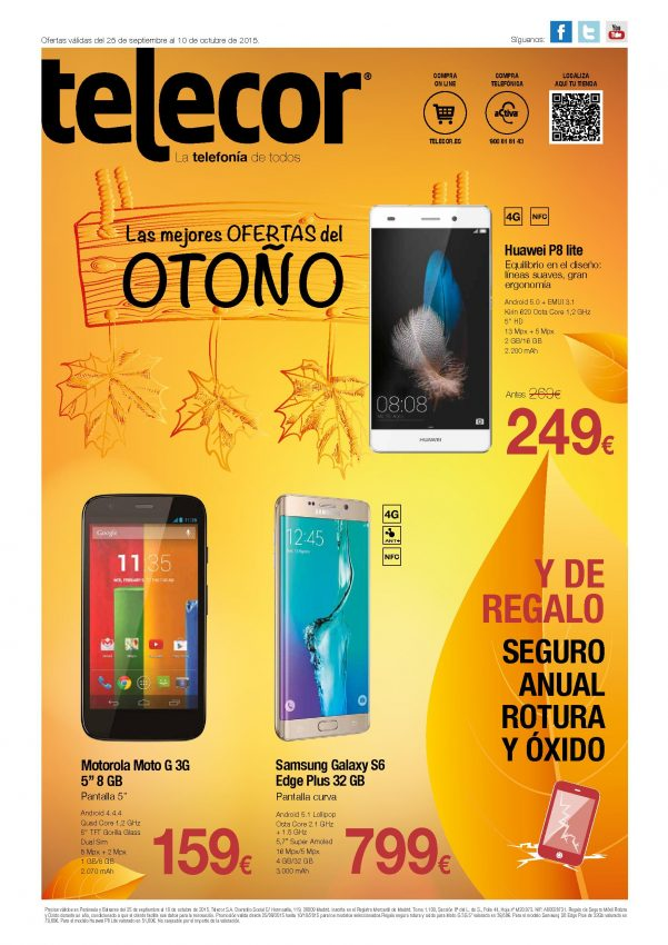 catalogo moviles