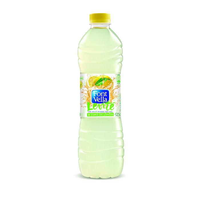 font vella levite limon