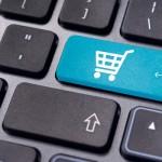 Aumento en el comercio online