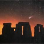Hale-Bopp, el cometa de nuestro siglo