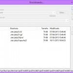 Localizar archivo php.ini