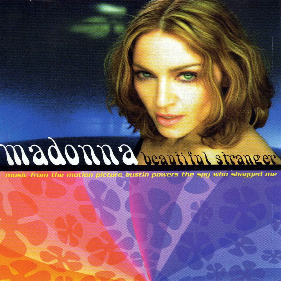 Madonna Beautiful Stranger