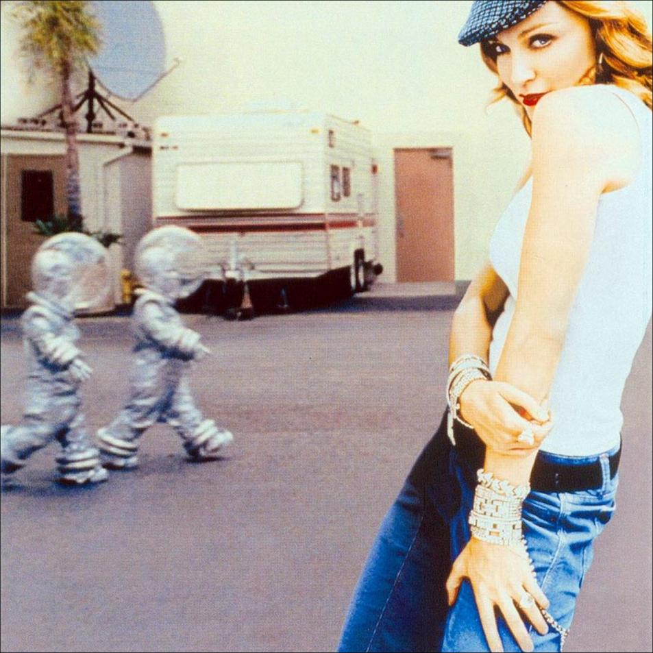 Madonna Remixed Revisited