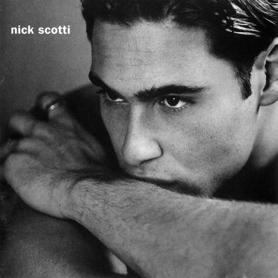 Nick Scotti