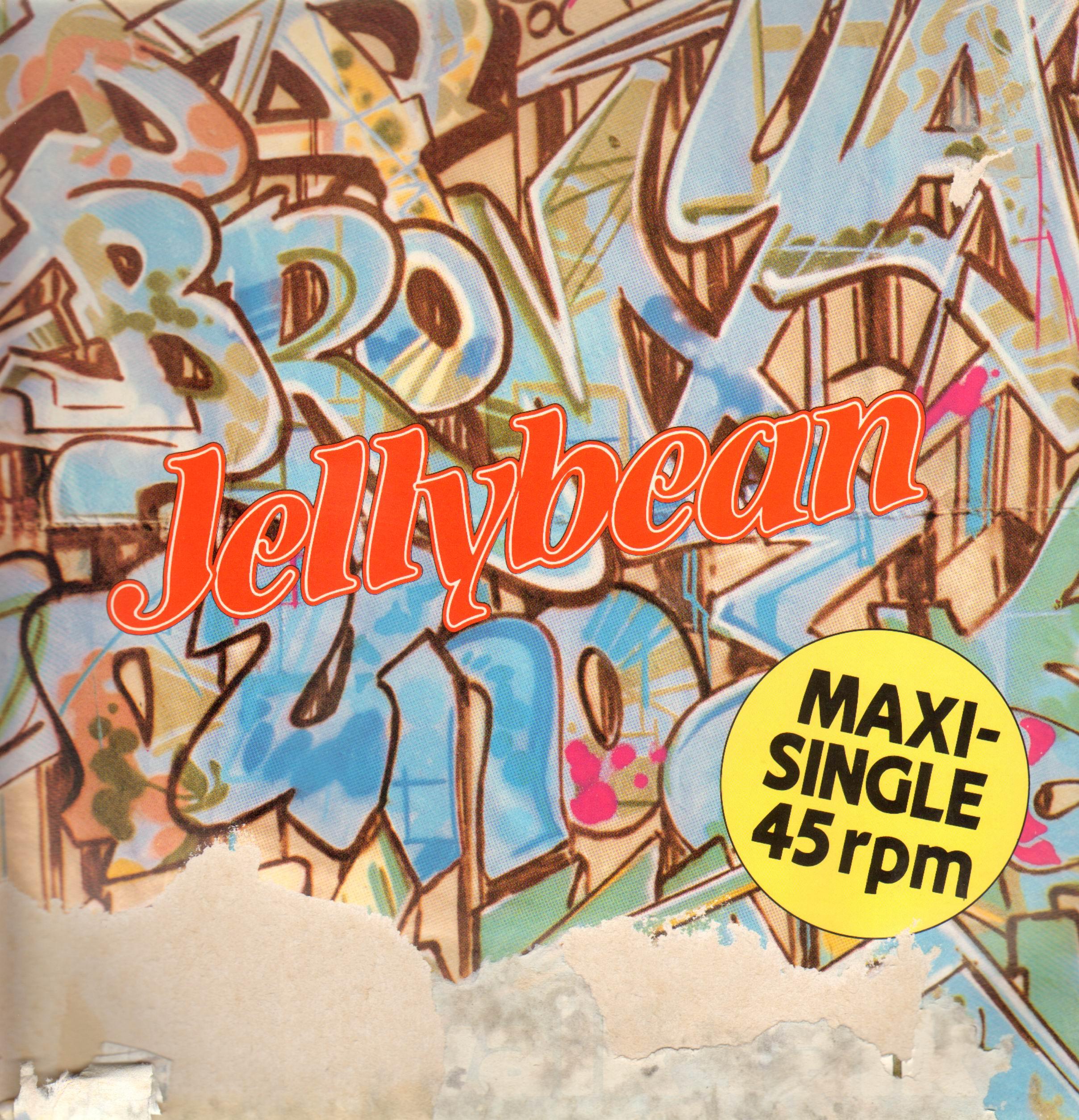 jellybean sideway talk