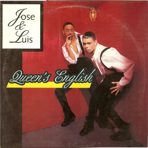 jose luis queen s english