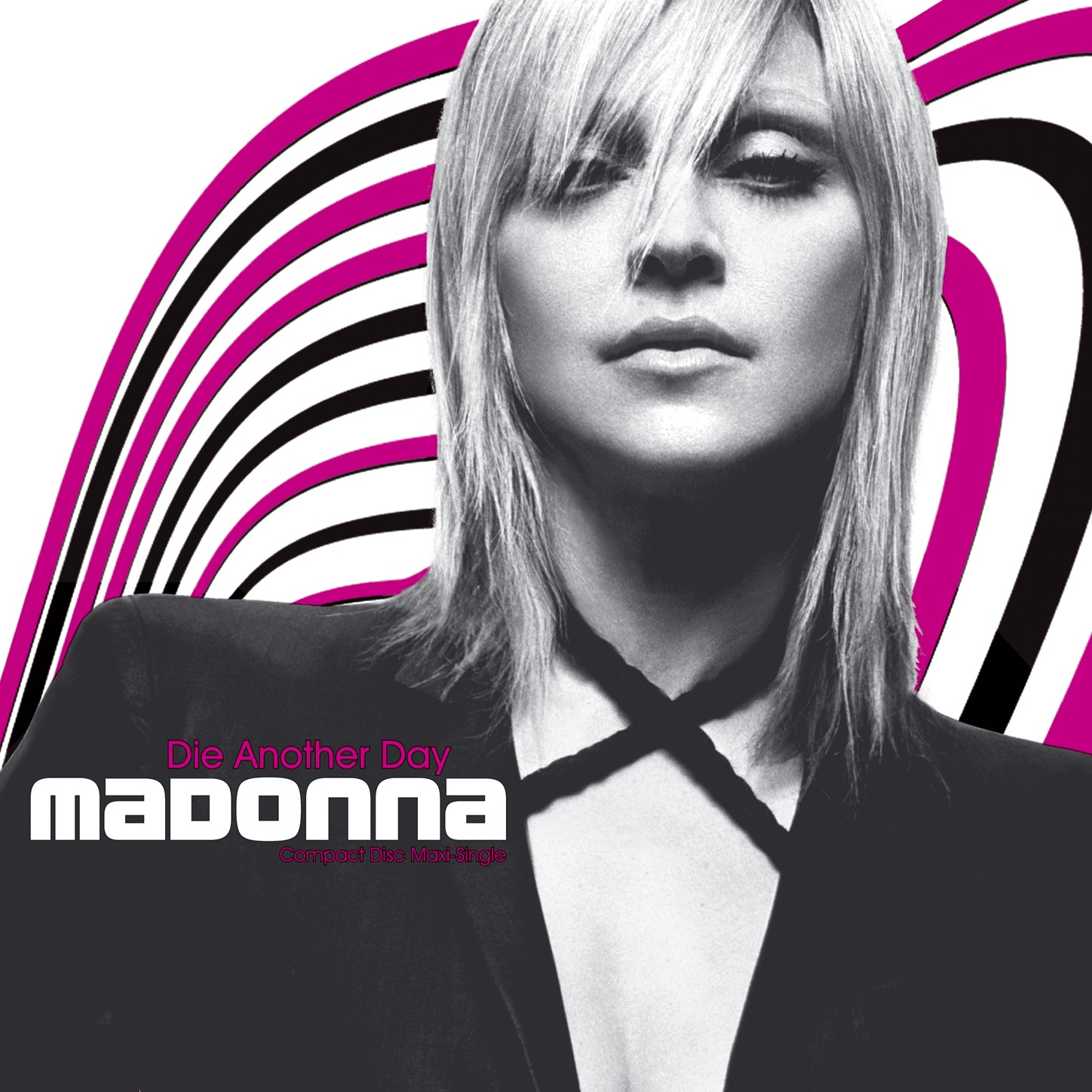 madonna die another day single