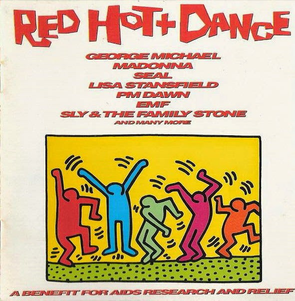 red hot dance
