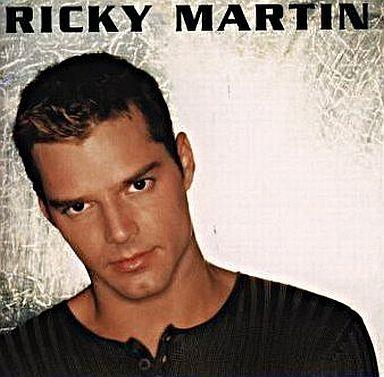 ricky martin Be Careful