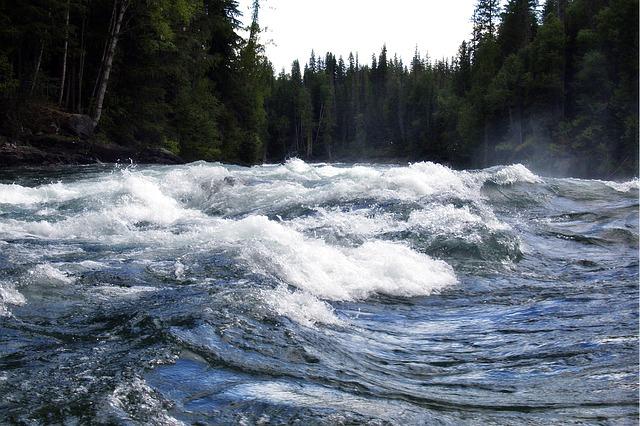 rio rapidos