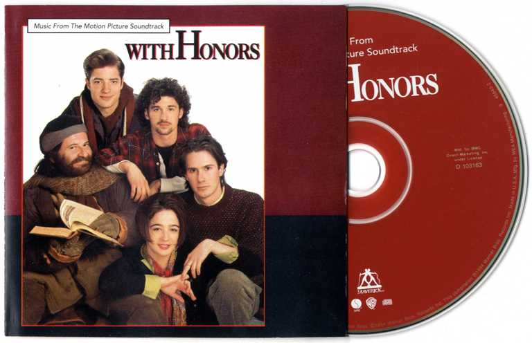 with honors soundtrack