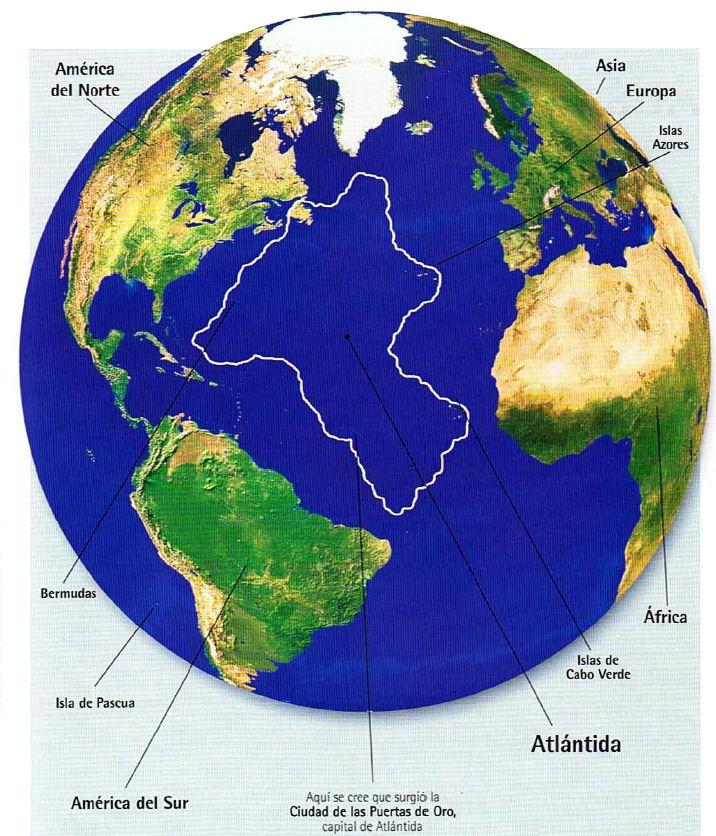 atlantida atlantico