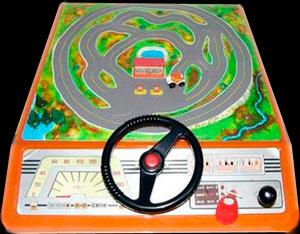 autocross congost