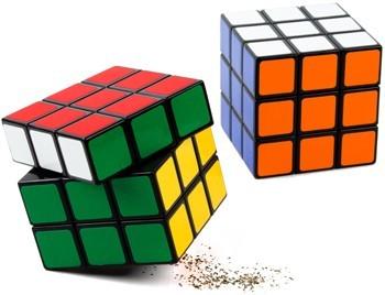 cubo rubbick
