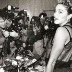 Madonna en Japón, 1984