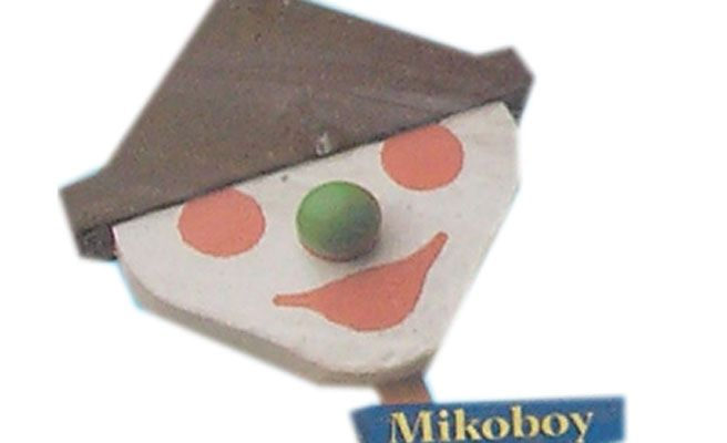 mikoboy