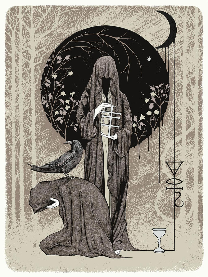 ilustraciones dark 04