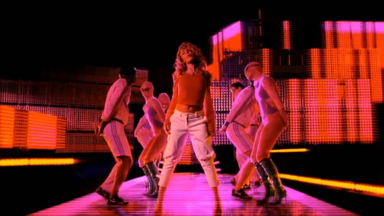 kylie minogue in your eyes 10