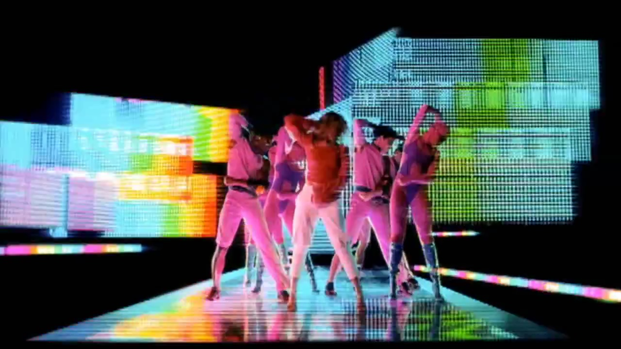 kylie minogue in your eyes 12