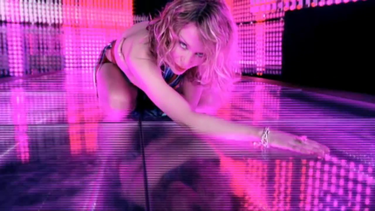 kylie minogue in your eyes 19