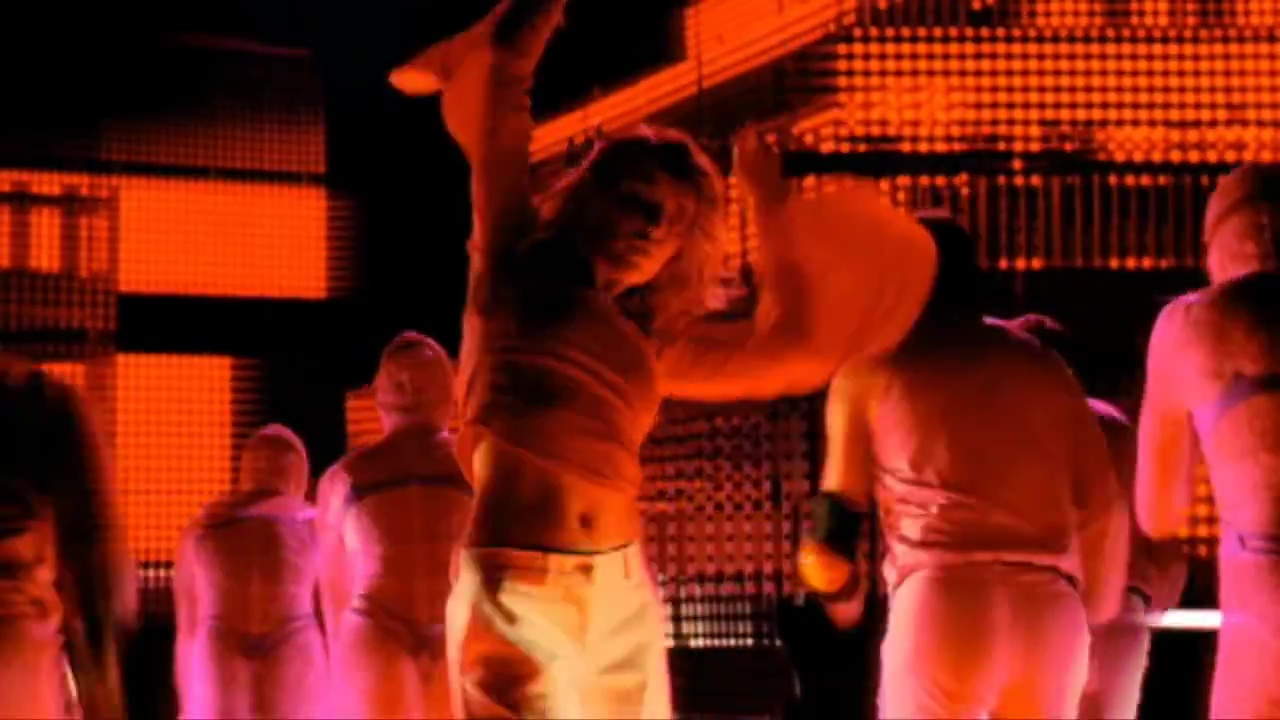 kylie minogue in your eyes 22