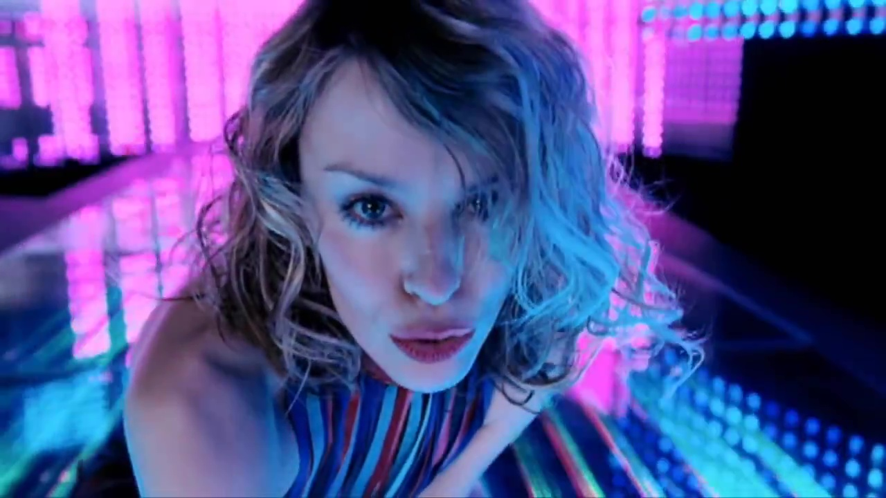 kylie minogue in your eyes 24