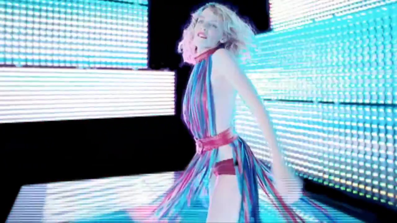 kylie minogue in your eyes 25