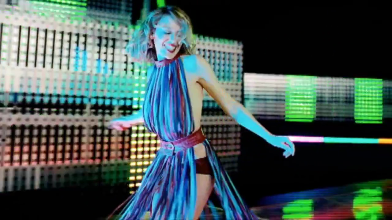 kylie minogue in your eyes 28