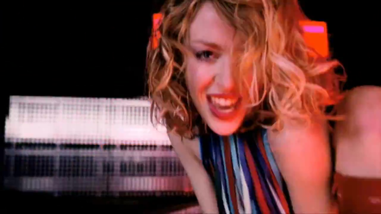 kylie minogue in your eyes 30