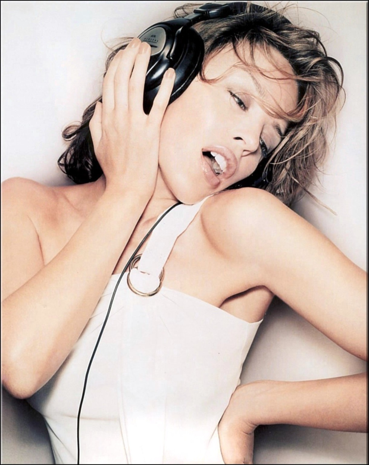 kylie minogue us fever