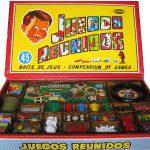 Juegos reunidos Geyper, el súmmum de los juegos de mesa