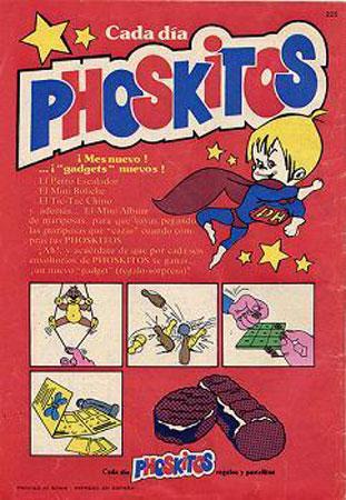 phoskitos 80