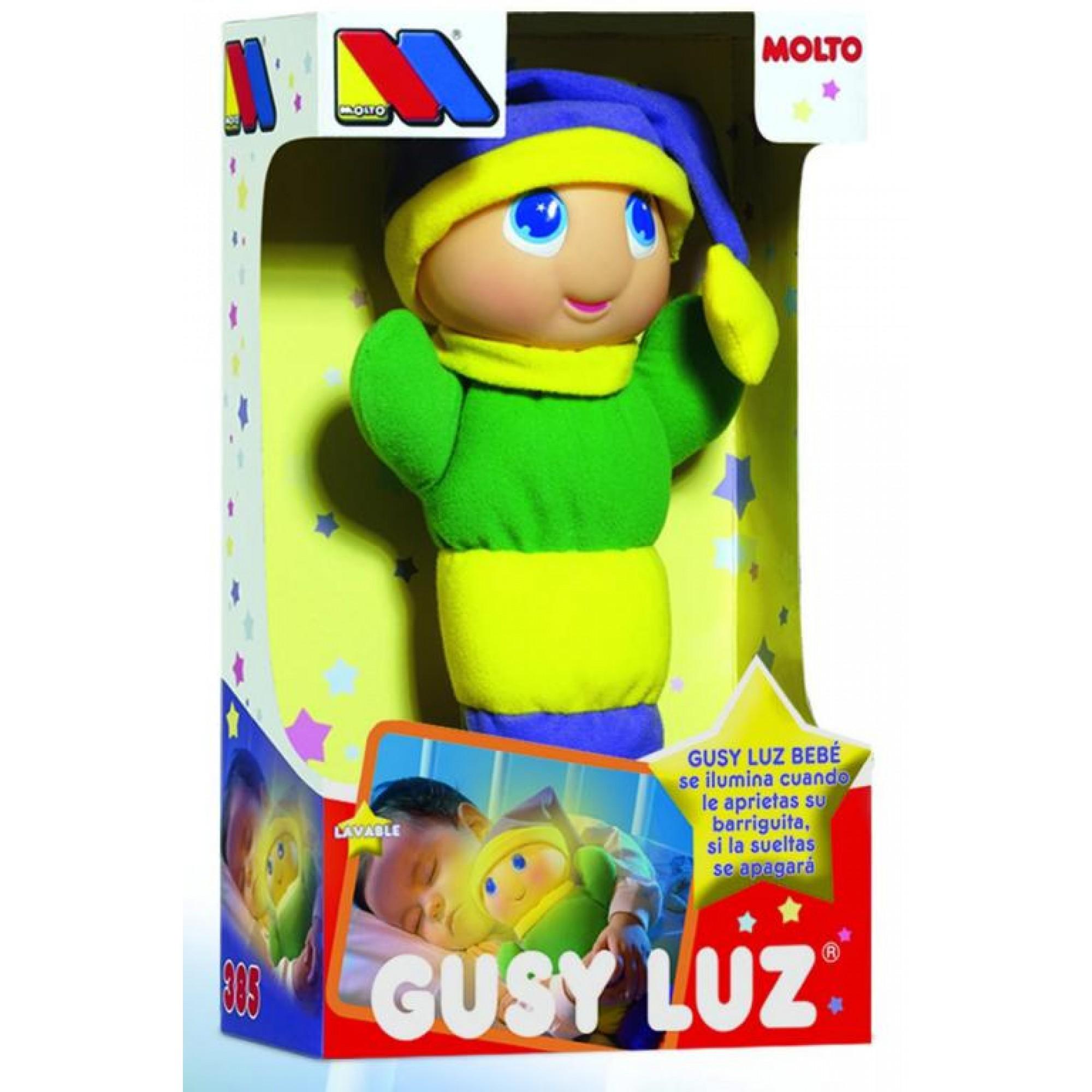 gusy-luz