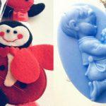 Detalles artesanales para bodas, comuniones y bautizos