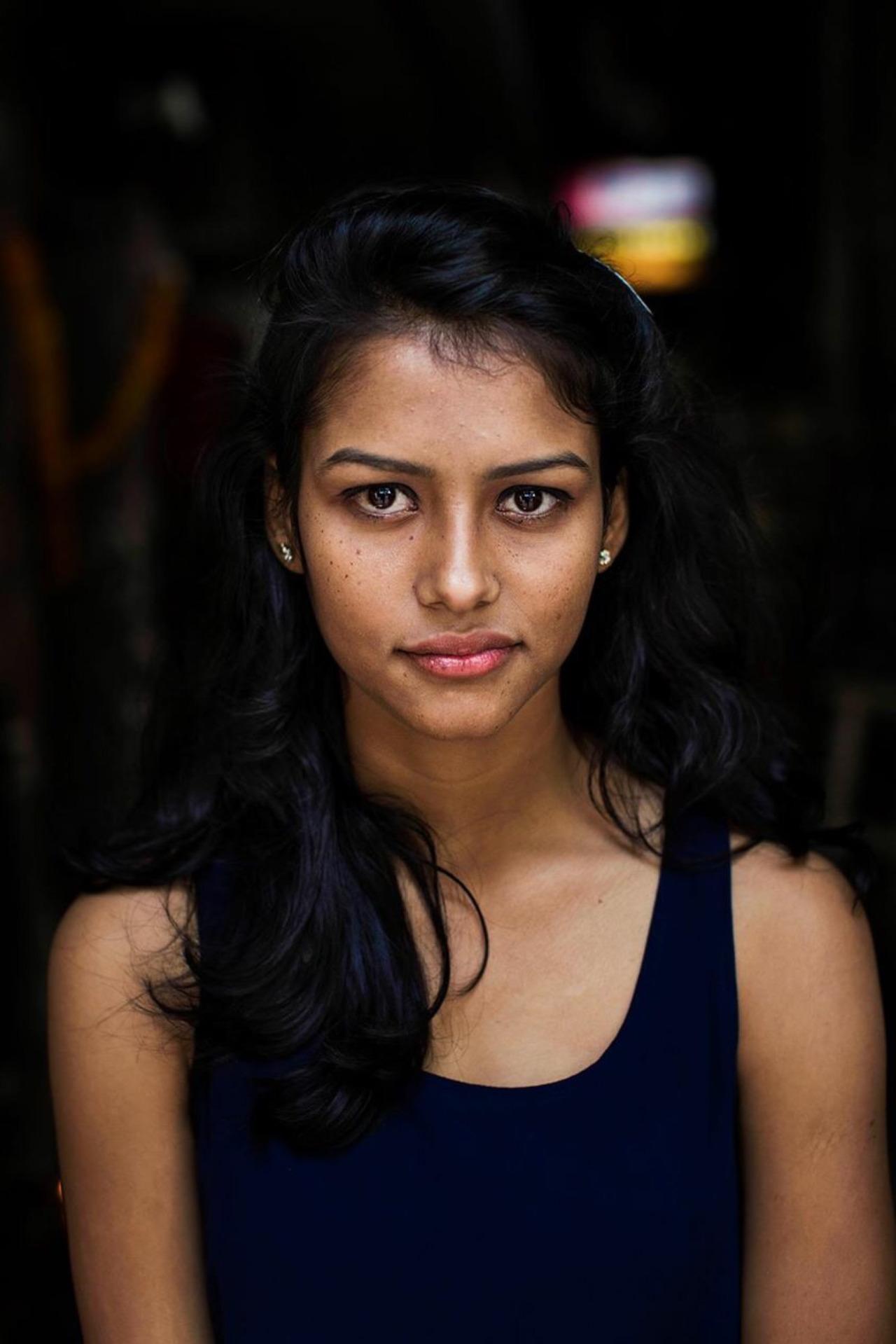 Mihaela Noroc delhi india