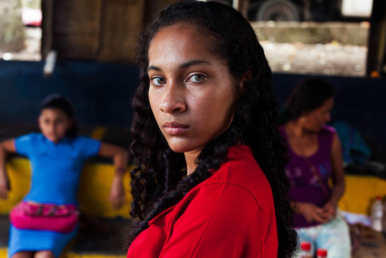 Mihaela Noroc ecuador chica colombiana