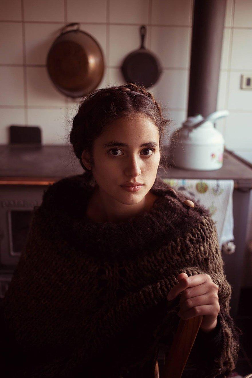 Mihaela Noroc el paico chile