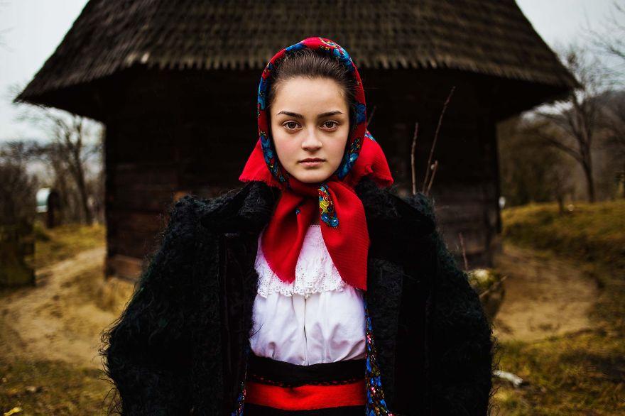 Mihaela Noroc maramures rumania