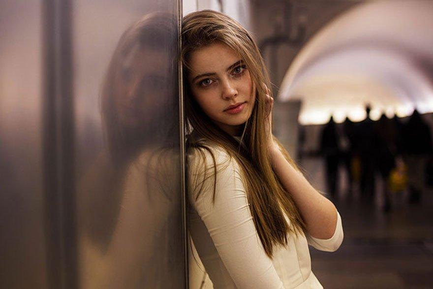 Mihaela Noroc moscu rusia