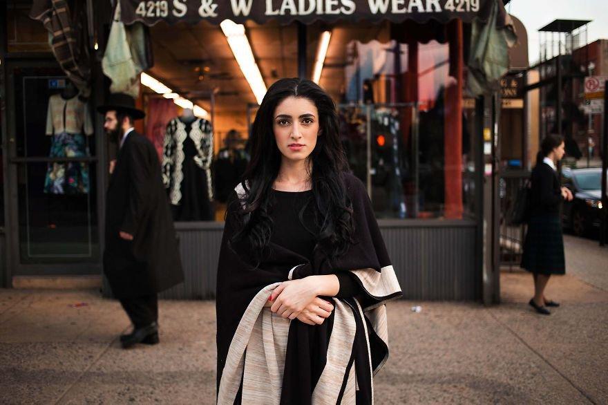 Mihaela Noroc nueva york