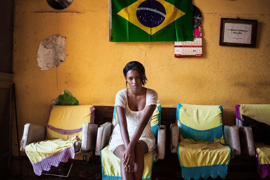 Mihaela Noroc rio janeiro brasil