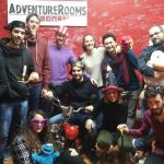 Escape rooms en Madrid
