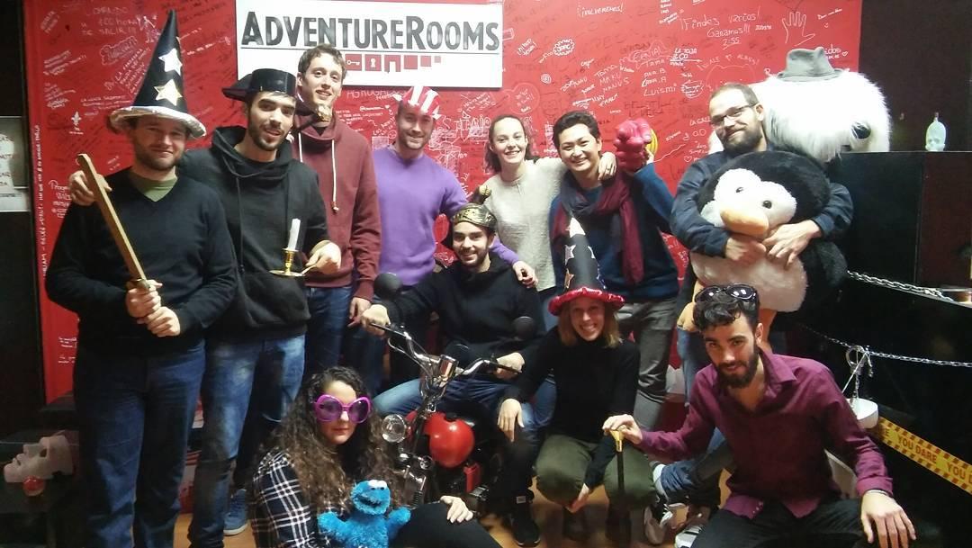 adventure-rooms