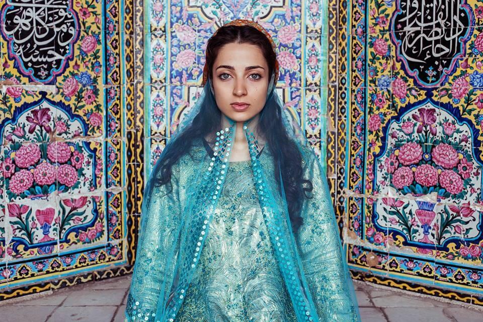 atlas beauty Shiraz iran